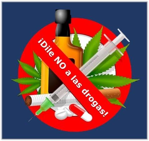 Día Nacional de la Prevención del Consumo de Drogas